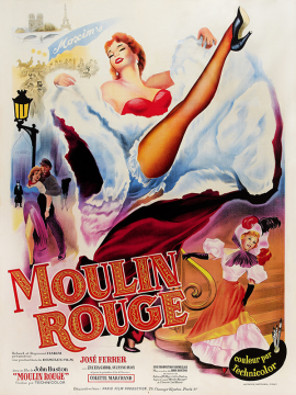 Moulin rouge-60x80