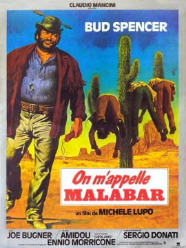 On mappelle Malabar