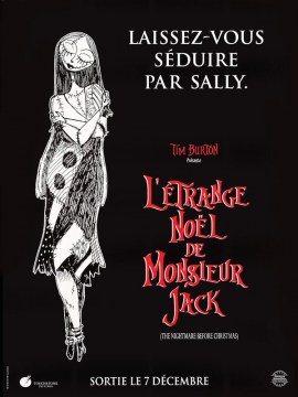 etrange noeel de mr jack (l)-sally-60x80