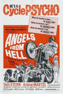 Angels from hell - 1968