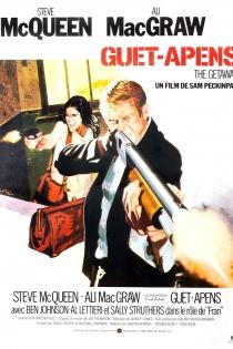 Guet-apens - 1972