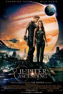 Jupiter : Le Destin de l'Univers - 2015