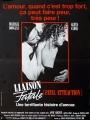 Liaison fatale - 1987