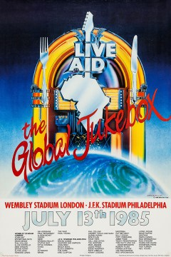 Global jukebox (The)-60x90