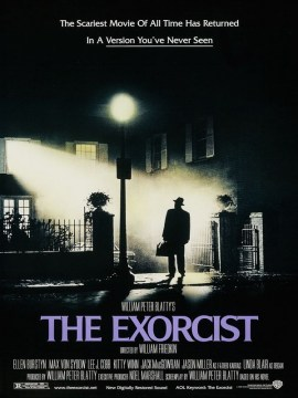 exorcist (the)-60x90