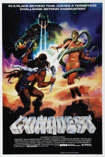 Conquest - 1983