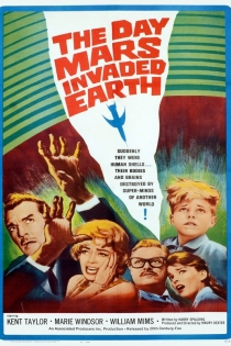 "Day Mars invaded earth - 1963 ""USA"""
