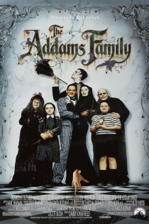 "Addams family (The) - 1991 ""USA"""