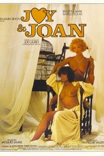 Joy & Joan - 1985