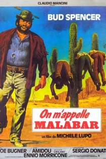 On m'appelle Malabar - 1981