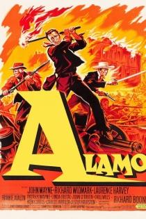 Alamo - 1960