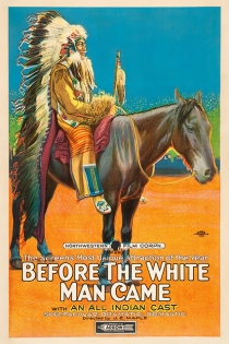 Before the white man came - 1912