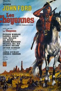 Cheyennes (Les) - 1964