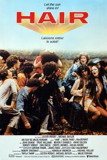 Hair - 1979