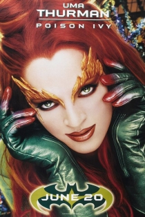 Batman Forever (Uma Thurman) - 1995