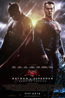 Batman vs Superman - 2016