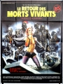 Retour des morts vivants (Le) - 1985