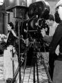 Errol Flynn et Brenda Marshall